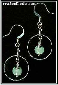 glow in the dark costume jewelry,hoop earrings,glow in the dark