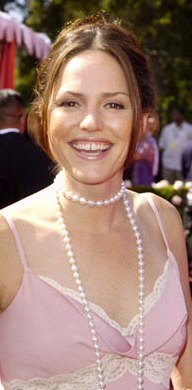 Jorja Fox star jewelry